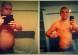 30 kg během roku a půl