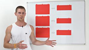 7 denní fitness kurz